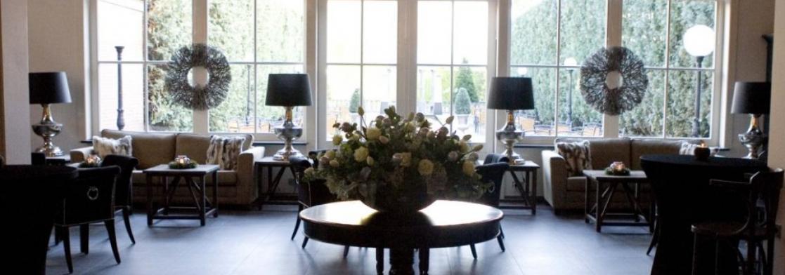 Villa Maasdonk: Excellente locatie voor ieder bijzonder moment
